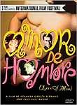 Amor de hombre (The Love of a Man)