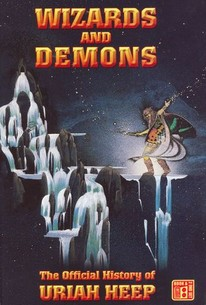 Uriah Heep: Wizards and Demons