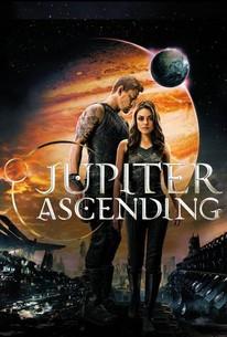 Jupiter Ascending 2015 Rotten Tomatoes