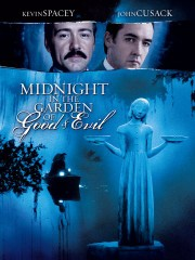 midnight in the garden of good and evil plot