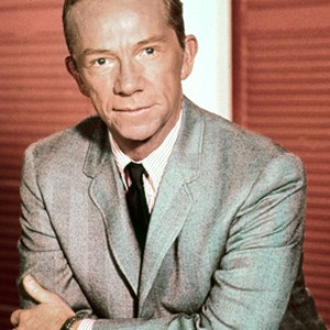 Ray Walston as Uncle Martin