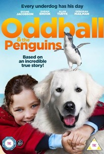 Oddball and the Penguins (Oddball)
