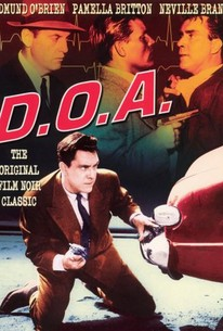 Image result for photos from the movie D.O.A.