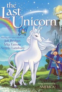 The Last Unicorn