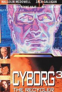 Cyborg 3