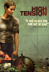 high tension uncut stream