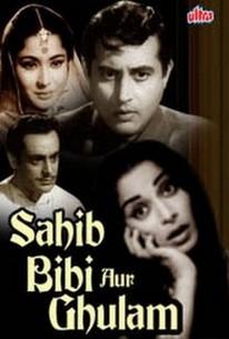Sahib Bibi Aur Ghulam (King, Queen and Slave) (Master, Mistress and Servant)