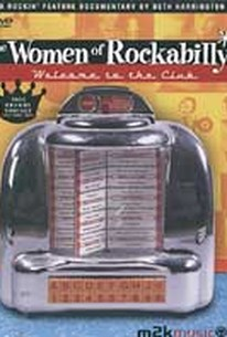 Women of Rockabilly - Welcome to the Club
