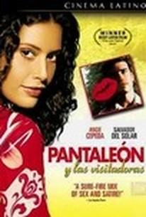 Pantaleon y Las Visitadores