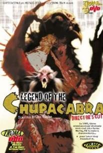 Legend of the Chupacabra
