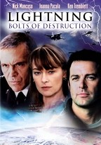 Lightning Bolts of Destruction