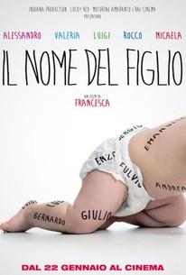Il nome del figlio (An Italian Name)