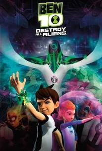 Ben 10 Destroy All Aliens
