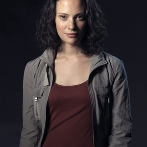 Camille De Pazzis as Sophie Gerard