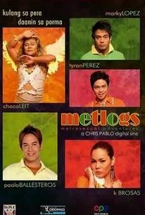 Metlogs: Metrosexual Adventures