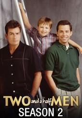 Two and a Half Men: Season 2