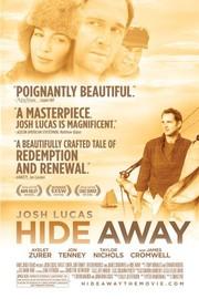 Hide Away (A Year in Mooring)