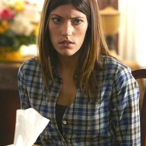 Jennifer Carpenter as Debra Morgan