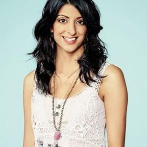 Meera Rohit Kumbhani as Zara Sandhu