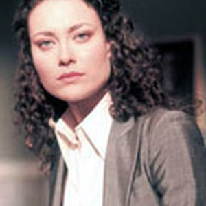 Shalom Harlow as Melissa Greenfield