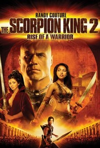 The Scorpion King 2 (2008) - Rotten Tomatoes