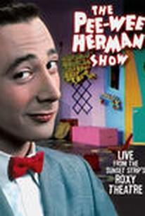 The Pee-Wee Herman Show