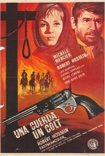 The Rope and the Colt (Cemetery Without Crosses)(Une corde, un Colt...)