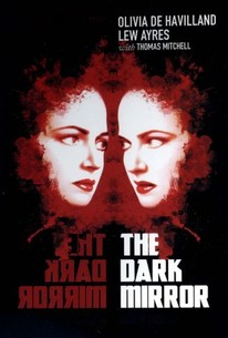 Image result for The Dark Mirror 1946