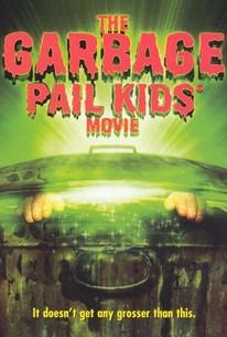 The Garbage Pail Kids Movie