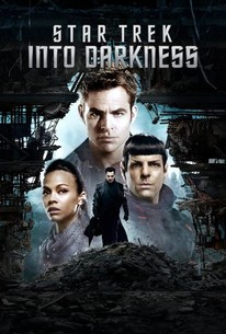 فيلم star trek into darkness 2013 مترجم