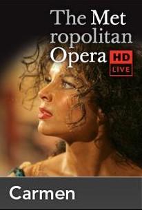 The Metropolitan Opera: Carmen Encore