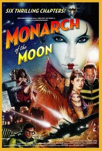 Monarch of the Moon