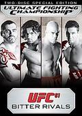 UFC: 61 Bitter Rivals