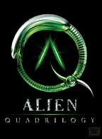 Alien Quadrilogy