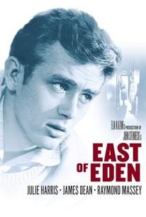 east of eden family name