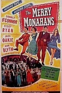 The Merry Monahans