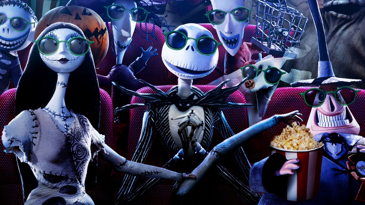 The nightmare before christmas 1993 rotten tomatoes voltagebd Image collections