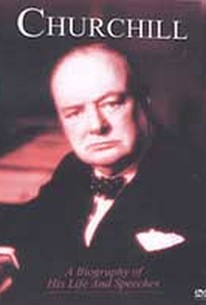 Churchill - A Biography of His Life and Speeches