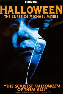 Halloween - The Curse of Michael Myers (Halloween 6)