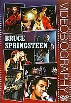 Bruce Springsteen - Videobiography