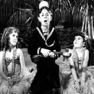 Our Gang Follies Of 1938 1937 Rotten Tomatoes