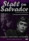 Stall on Salvador