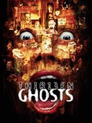 Thirteen Ghosts (13 Ghosts)