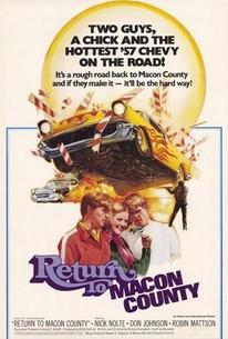 Return to Macon County (The Last Escape)