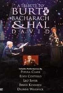 Burt Bacharach & Hal David - A Tribute To