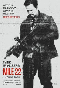 Mile 22 2018 Rotten Tomatoes