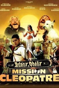 Astérix & Obélix: Mission Cléopâtre (Asterix and Obelix Meet Cleopatra)