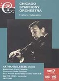 Nathan Milstein - In Performance with The Chicago Symphony Orchestra