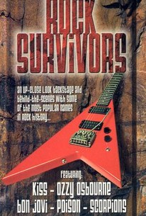 Rock Survivors