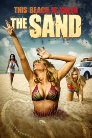 The Sand (Blood Sand)